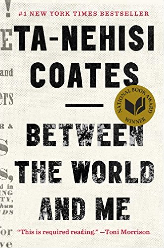 Coates-Between the World and Me