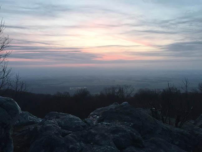 Sunrise, MD, Easter 2016