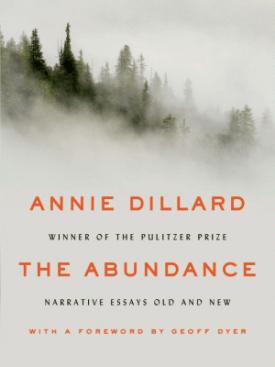 Dillard-The Abundance