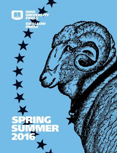 OUP 2016 Spring Catalog
