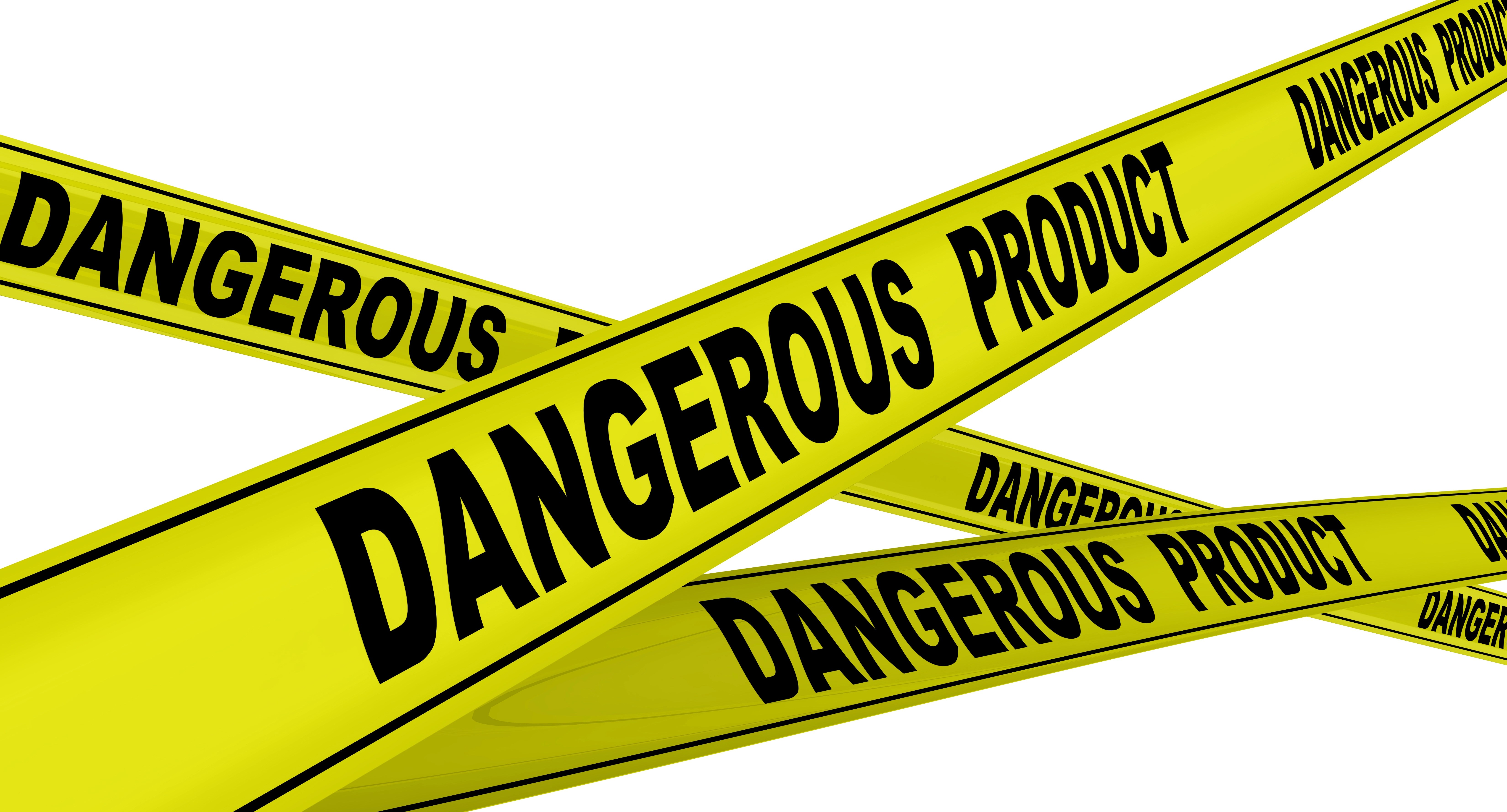 7 Types of Recoverable Damages in Product Liability