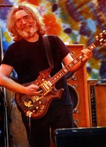 GRATEFUL DEAD - JERRY GARCIA