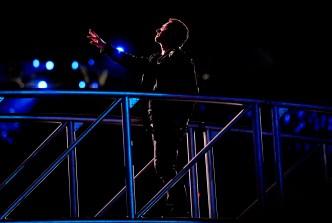U2 - BONO 3