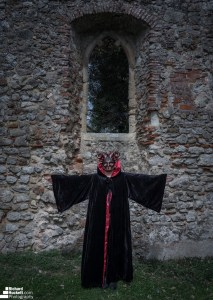 Grim Reaper Alresford Church (2)