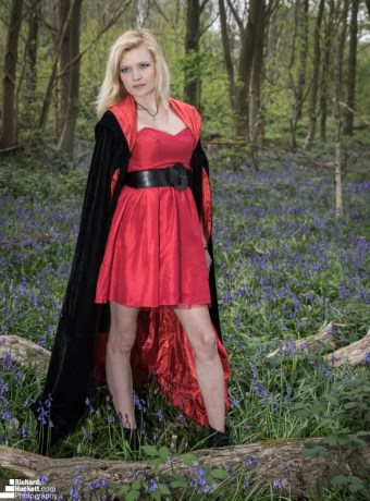 Red Riding Hood, Emma 2019 (1)