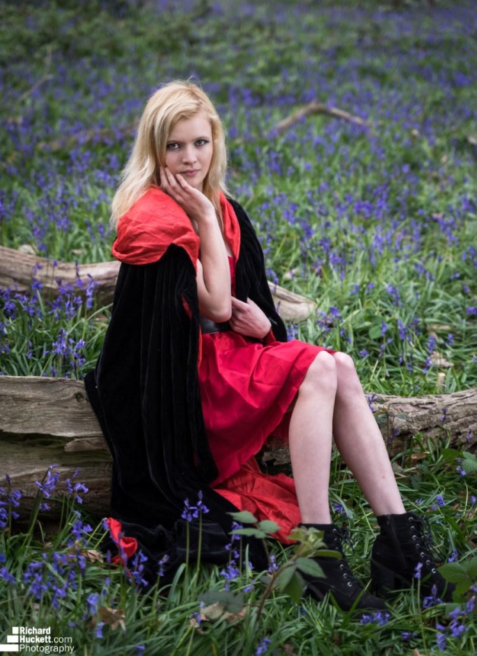 Red Riding Hood, Emma 2019 (13)