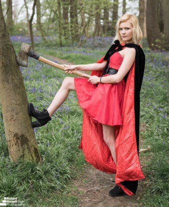 Red Riding Hood, Emma 2019 (21)