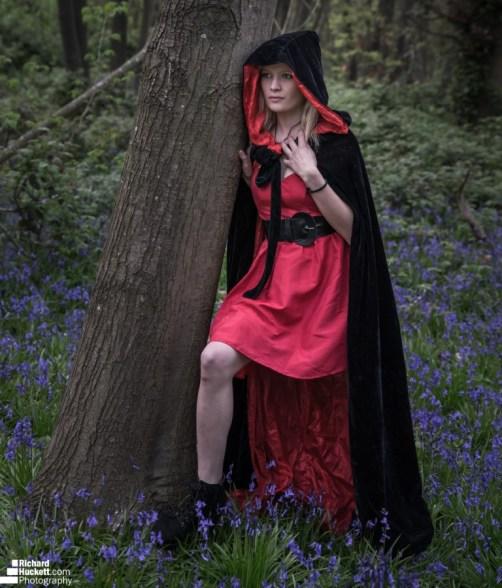 Red Riding Hood, Emma 2019 (33)