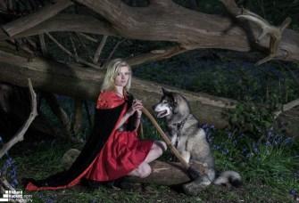 Red Riding Hood, Emma 2019 (44)