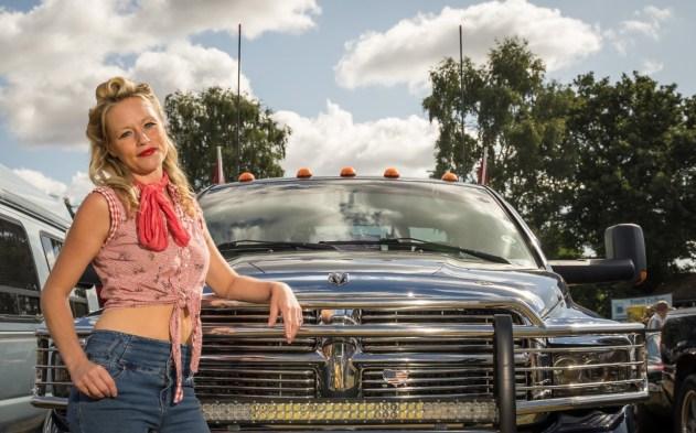 American Car Show 2019 (3)