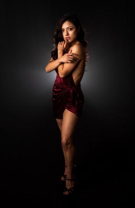 Karla Portrait Shoot (37)