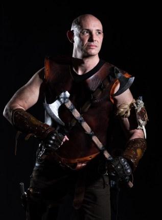 Warrior (1)