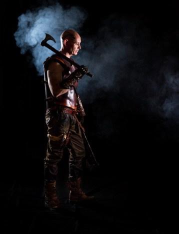 Warrior (2)