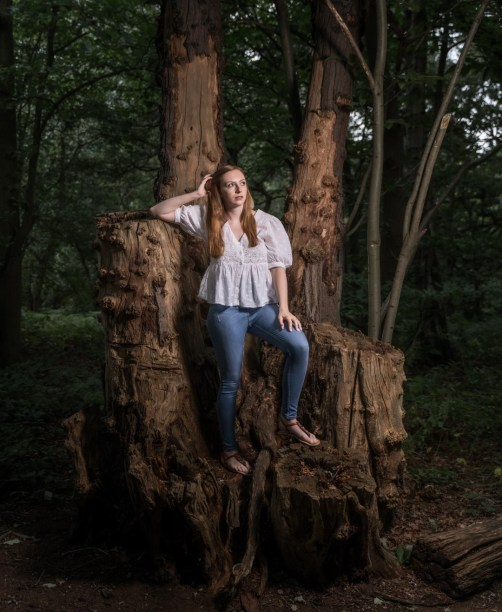 Emma Woodland (36)