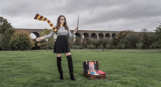 Harry Potter (9)