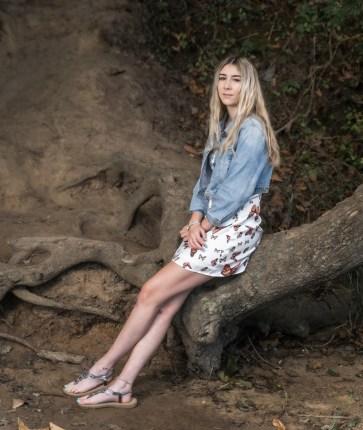 Paige Wrabness (22)