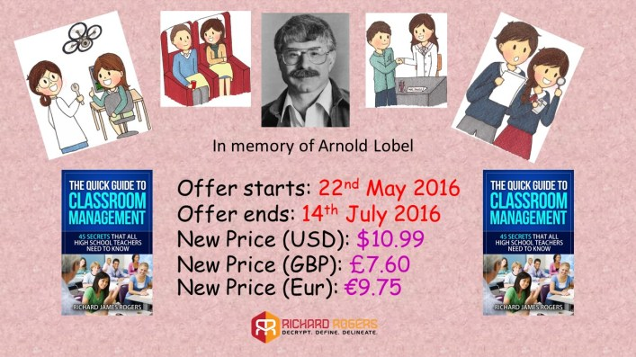 Arnold Lobel Special Offer