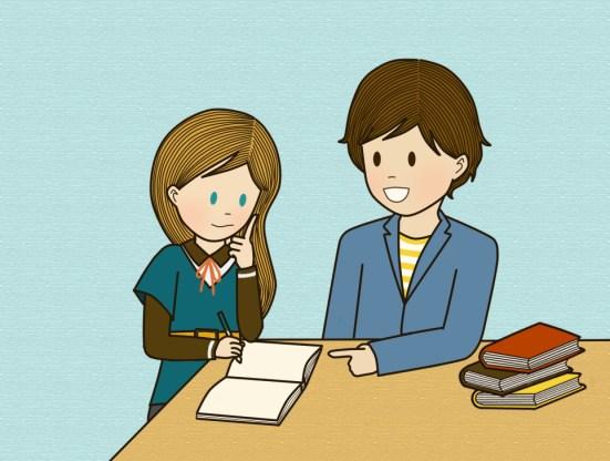 discussing-homework