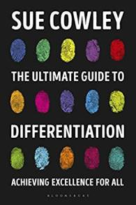 Sue Cowley Differentiation