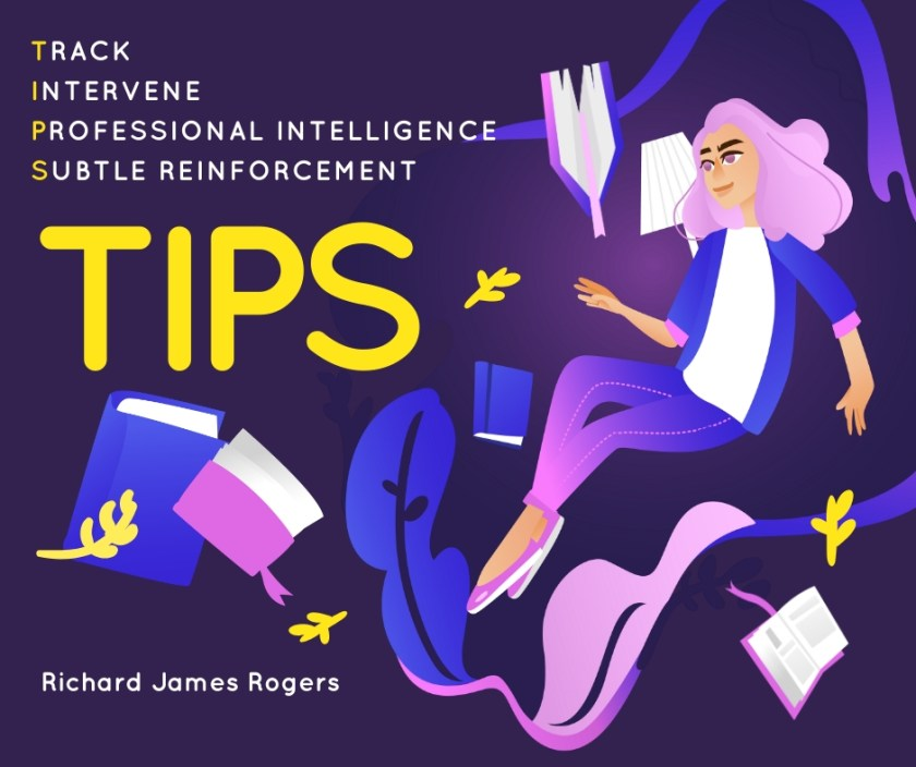 TIPS RICHARD JAMES ROGERS