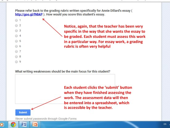 Using Google forms in education-page-2