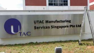 Insert UTAC Panel