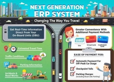 New ERP