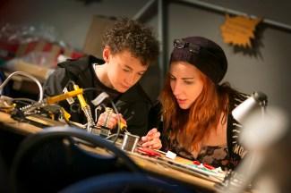 MakerFaire2014