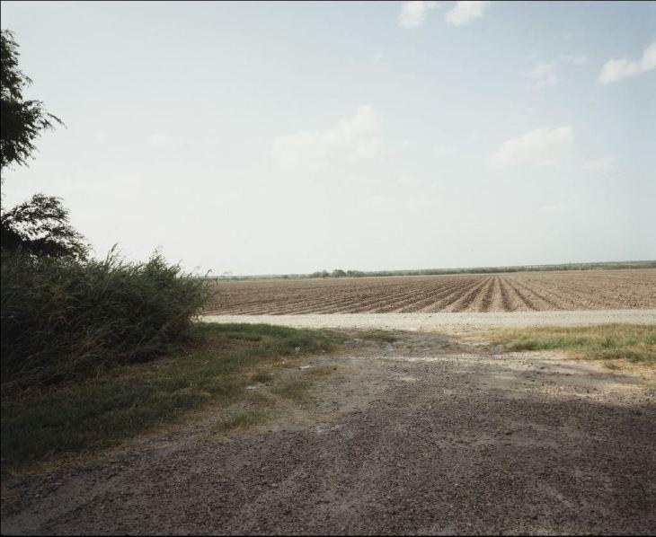 Los Ebanos Texas. Richard Kleinberg. MoMA