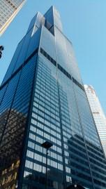 La plus haute tour des États-Unis : Willis Tower