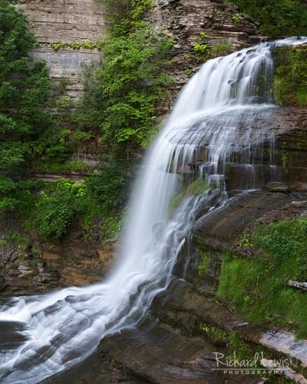 Tremen State Park Finger Lakes Ithaca