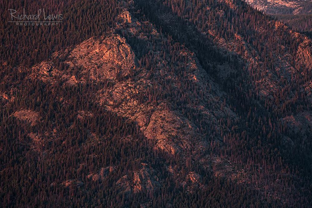 Rocky Mountain National Park Estes Park