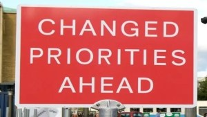 Managing competing priorities smarter with Richard Mr Productivity Maybury