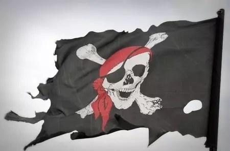 dominate your productivity pirates with Richard Maybury