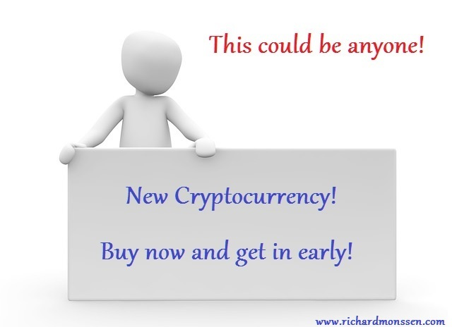Are cryptocurrencies like bitcoin a scam