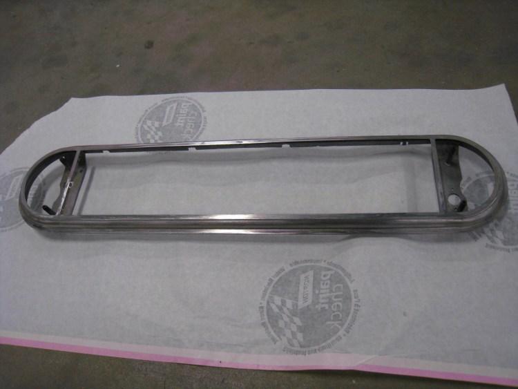 Rolls-Royce License Plate Frame