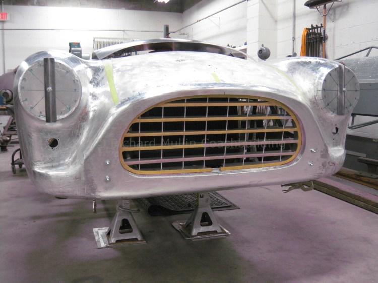 AC Bristol Body Restoration