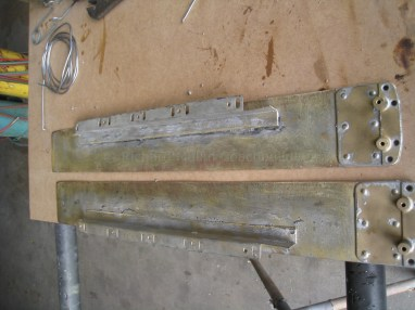 Derby Bentley Radiator Restoration
