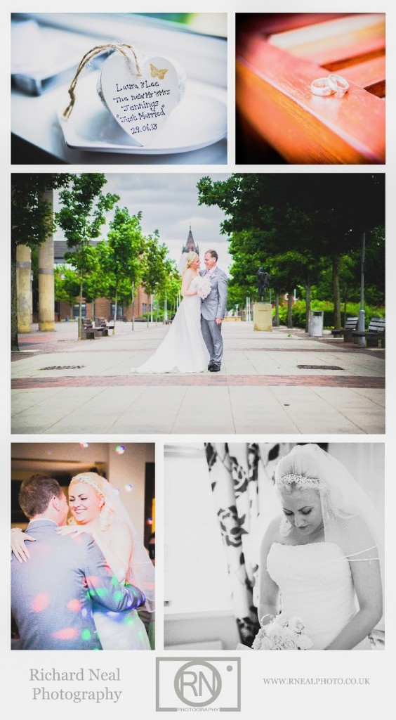 Lee-and-Laura - Middlesbrough wedding