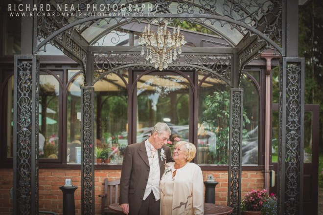 Durham register office wedding - bowburn hall reception