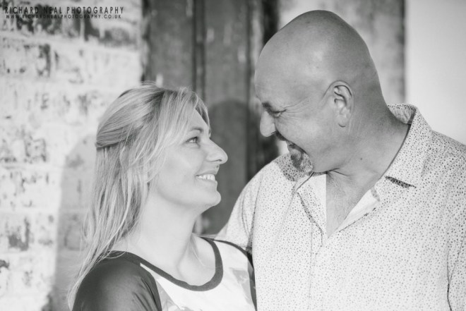 Hartlepool pre wedding shoot