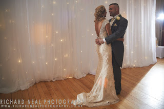 Hartlepool Grand Hotel wedding