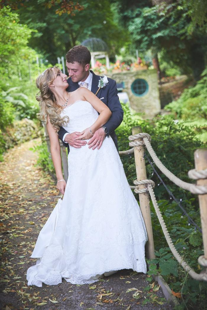 Spennymoor wedding photography