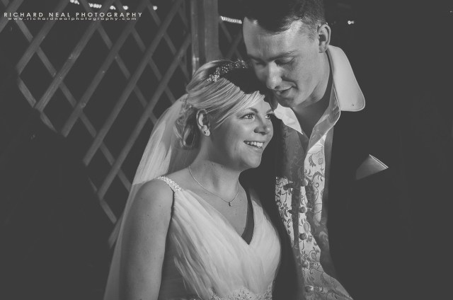 Sporting Lodge middlesbrough wedding photos - Neil and Hayley