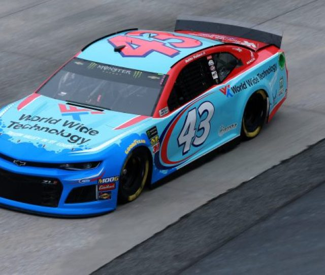 Richard Petty Motorsports Names Baxter As Crew Chief For Bubba