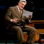 As Judge Smith in All The Way (Neil Simon Theatre)