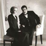 Judge Brack in Hedda Gabler (with Martha Plimpton) Long Wharf Theatre