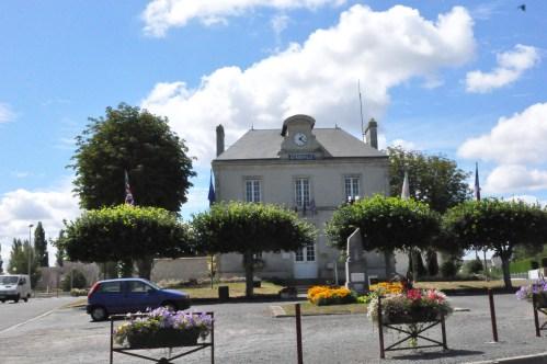 Centrum Bénouville