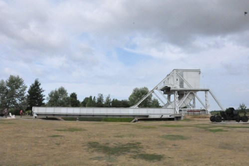 Pegasus Bridge Memorial