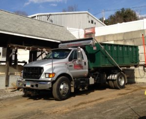 general contracting dumpster rental ct